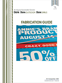 Fabrication Guide - DISPA®