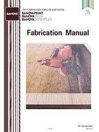 Fabrication Manual - Banova®