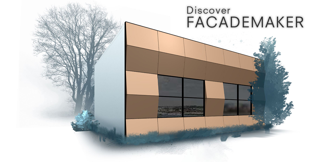 Discover FACADEMAKER - An Innovative Design Tool for Architects and Designers
